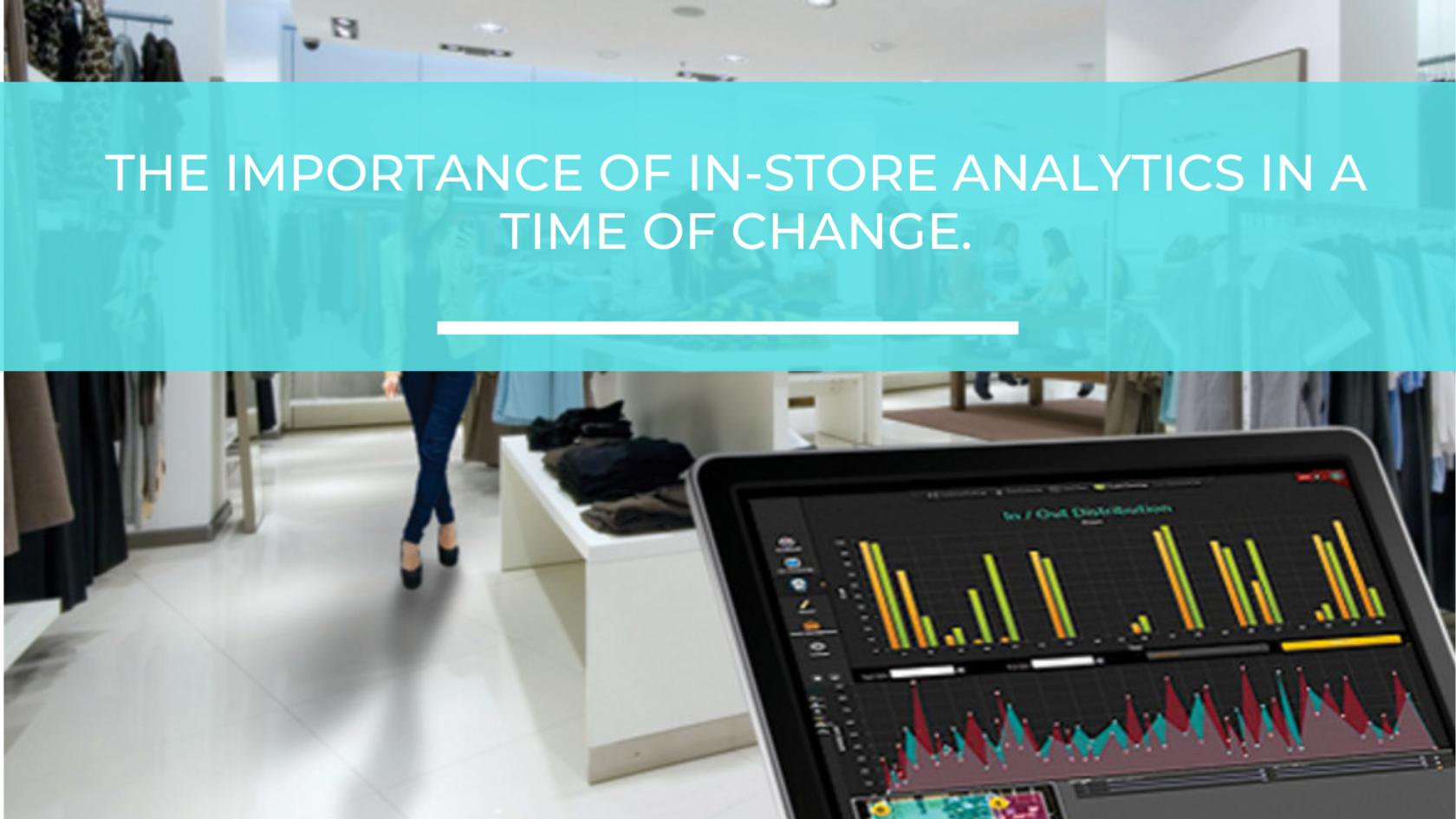 Data-driven turnover-based rent is the solution for landlords and retailers